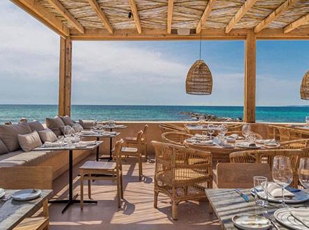 Assaona Beach
